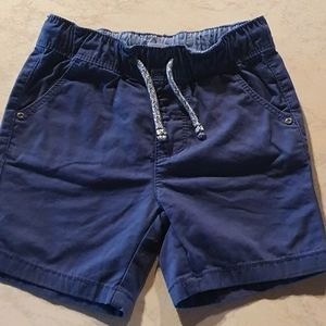 Size 0 Sprout blue shorts